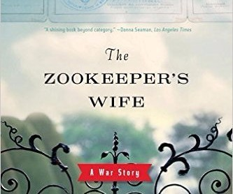 Boom Howdy - The Zookeeper's Wife (2017)