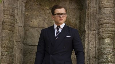 Boom Howdy - Kingsman: The Golden Circle (2017)