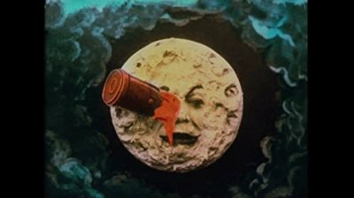 Sci-Fi Horrorfest: A Trip to the Moon (1902)