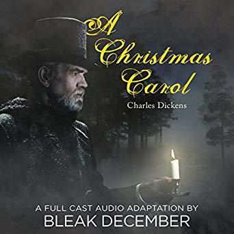 Countdown to Christmas - A Christmas Carol (2017)