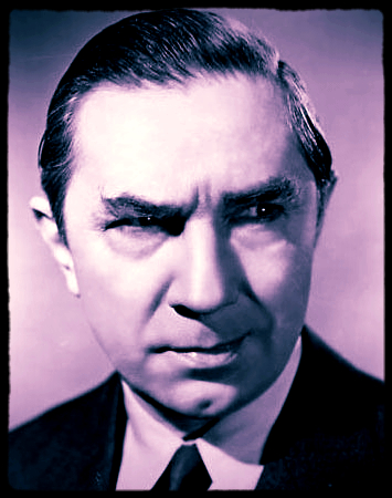 Bela Lugosi Comes Down to Chinatown